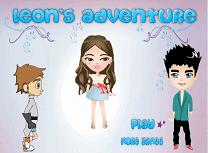 Aventura lui Leon