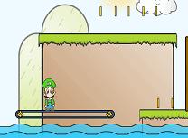 Aventura lui Luigi