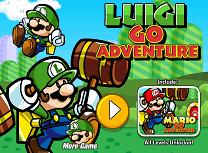 Aventura lui Luigi 2