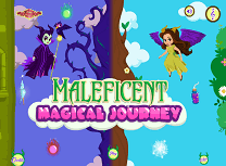 Aventura lui Maleficent