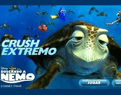 Aventura lui Nemo