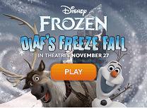Aventura lui Olaf