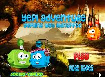 Aventura lui Yepi