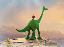 Aventurile Bunului Dinozaur