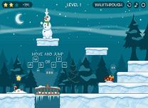 Aventurile lui Frosty