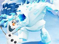 Aventurile lui Olaf