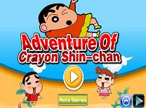 Aventurile lui Shin-Chan