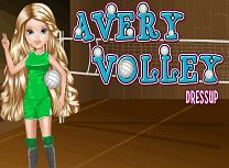 Avery la Volei