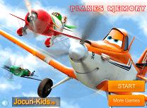 Avioane Disney Memorie