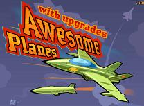 Avioane Grozave