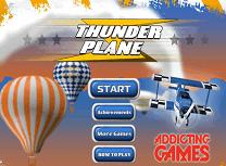 Avioane Tunet