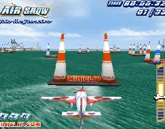 Avioane de Acrobatie 3D