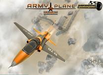 Avioane de Armata 3D