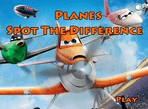 Avioanele Disney Diferente