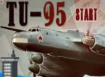 Avionul TU 95