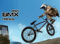 BMX de Scheme