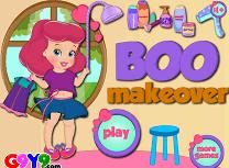 Baby Boo de Machiat