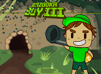 Baiatul cu Bazooka
