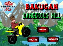 Bakugan Curse Extreme