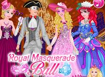 Bal Mascat Roial