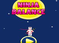 Balansul Ninja
