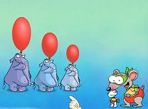 Baloane Pentru Elefanti