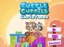 Baloane si Guppy Cadourile de Craciun