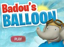Balonul lui Badou