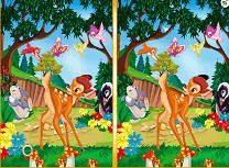 Bambi Diferente