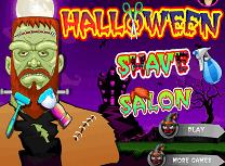 Barbierit de Halloween