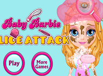 Barbie Are Paduchi