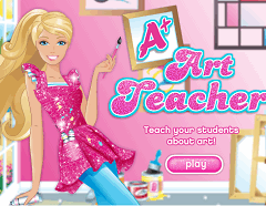 Barbie Artista