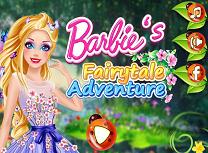 Barbie Aventuri in Lumea Zanelor