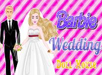 Barbie Casa de Papusi Dupa Nunta