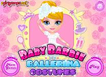 Barbie Costume de Balerina
