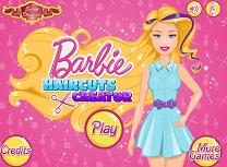 Barbie Creator de Coafuri