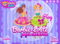 Barbie Creator de Papusi
