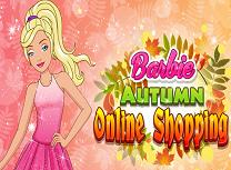 Barbie Cumparaturi Online