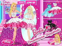 Barbie Cumparaturi