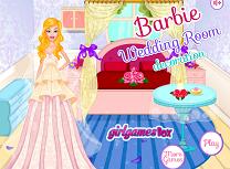 Barbie Decor de Nunta