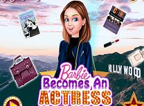 Barbie Devine Actrita
