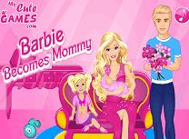 Barbie Devine Mamica