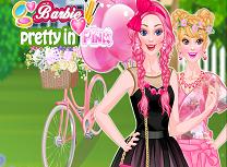 Barbie Draguta in Roz