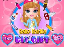 Barbie Face Cadouri