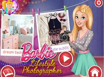 Barbie Fotograf