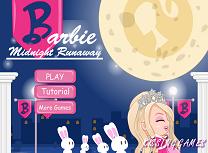 Barbie Fuga la Miezul Noptii