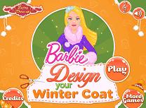 Barbie Haina de Iarna