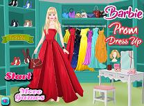 Barbie Haine de Bal