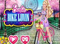 Barbie Iubeste Bicicletele
