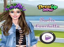 Barbie Machiaj si Tinuta